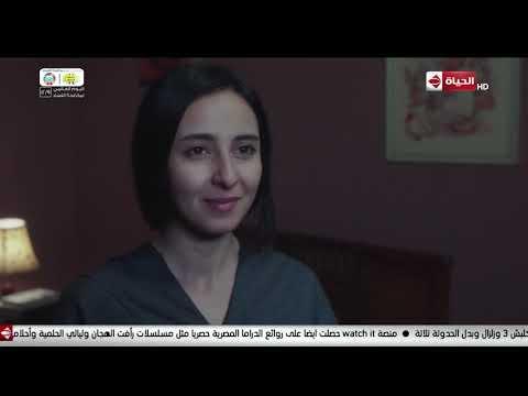 مسلسل الضاهر - إبراهيم أخد ياسين من مامته بعد مسافرت ورجعه يعيش معاه تاني