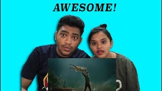Maharshi Trailer Reaction Mahesh Babu Pooja Hegde