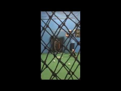 Chris Lawrence baseball