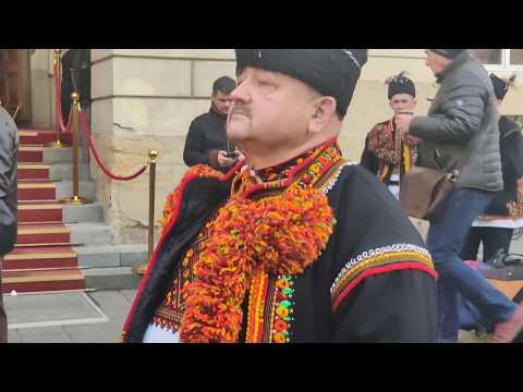 lvivadm: У Львові відбувся День гуцульської культури