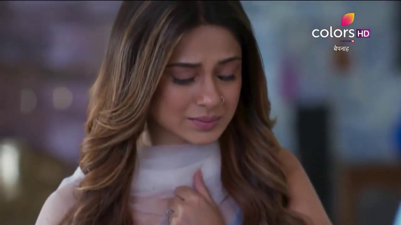 Bepannah | बेपनाह | Episode 9 | Aditya Desperately Looks For Puja's Diary | Colors Rishtey