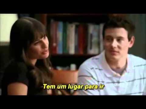 Ben legendado Glee
