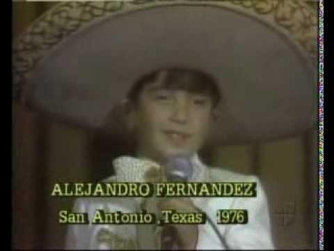 Alejandra Alejandro Fern 225 Ndez 1976 Youtube