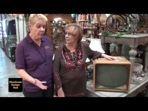 Charleston Antique Mall - Episode 2