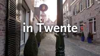 Waarom op 24 & 25 maart het leven in Twente wel gewoon doorgaat