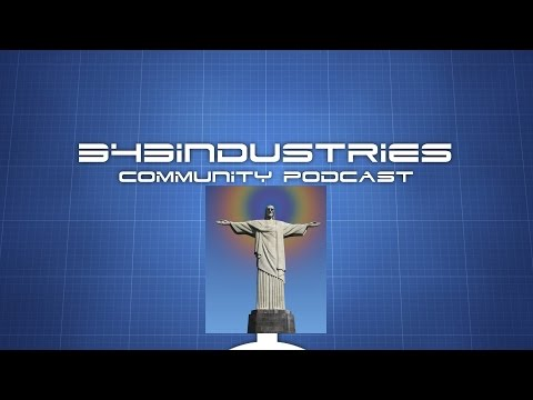 343iCF Podcast 8: According to the Brazilian Prophecy