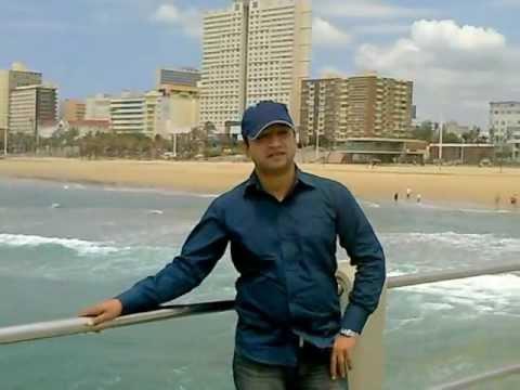 Durban Tour - Kamran Rauf 2010