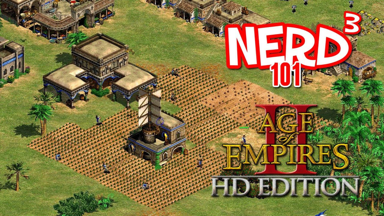 Age of empires ii hd thatsu