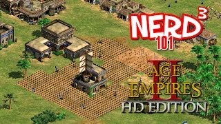 Nerd³ 101 - Age of Empires II HD