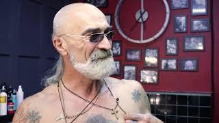 Значение тюремных татуировок   Кольщики на зоне   Блатные наколки тогда и сейчас