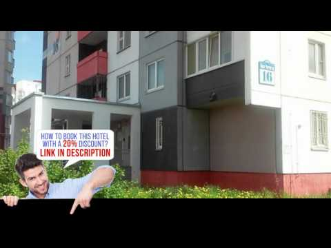Apartment in Malinovka - Minsk, Belarus - Video Review