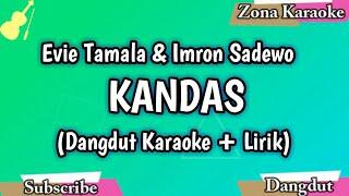 Kandas - Dangdut Karaoke