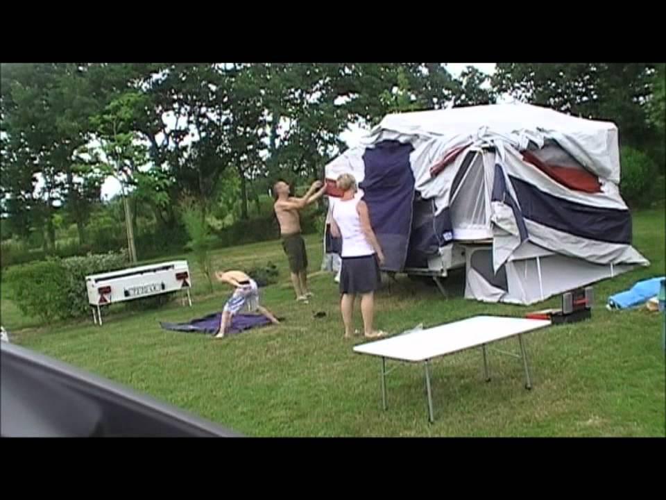 dikkevrouwensex neuken in de caravan