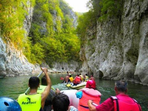 Dzajica Buk Neretva Rafting, Konjic