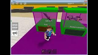 Construire l'usine Joker à Roblox (Super Villain Tycoon)