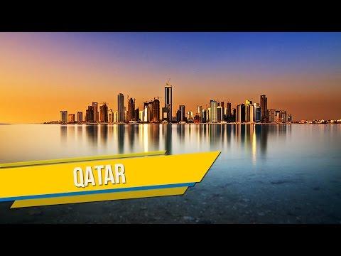 ATV turne, QATAR, part1. Qətər, 1-ci hissə, Катар, передача Турне