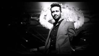 Jeena Jeena(Atif Aslam) - Badlapur - Karaoke