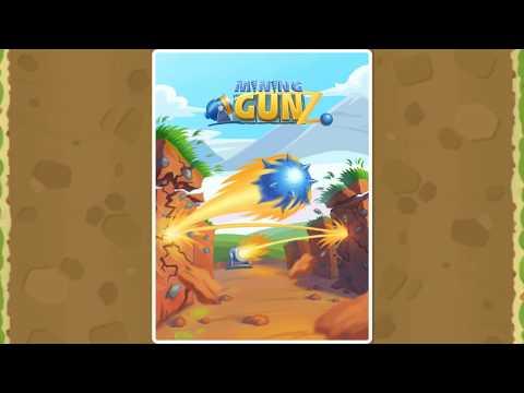 Mining GunZ: sh t! For PC/Laptop/Windows7/8/8.1/10