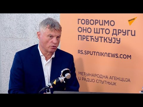 Lazanski: Srbija sa Rusijom veba na S-400, a sa NATO-om u amcima