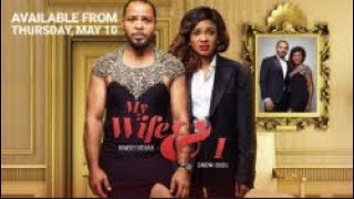 My Wife and I OFFICIAL Trailer [Available NOW]