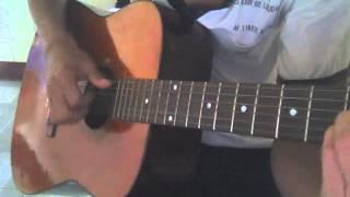 canh buom phieu du guitar cover