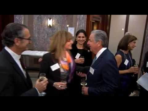 The Hellenic Initiative Australia Inaugural Dinner, Melbourne 2015