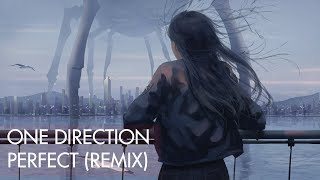 Video One Direction - Perfect (Tropical House Remix) download MP3, 3GP, MP4, WEBM, AVI, FLV Desember 2017