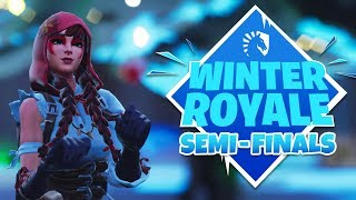 The Meme Tournament Semi-Finals | Vivid, 72hrs, Chap, Poach — Team Liquid Fortnite