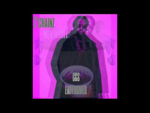 2 Chainz- Mf'n Right (Chopped & Screwed) by EARTHCHILD