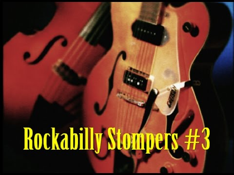50s Rockabilly Stompers#3