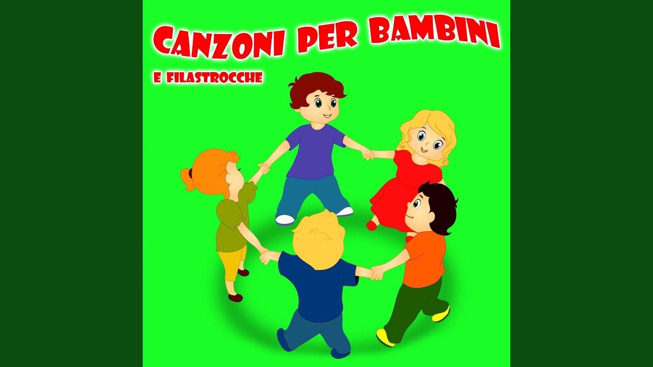 56f26baf40a737 Un Elefante Si Dondolava - Canzoni Per Bambini - YouTube
