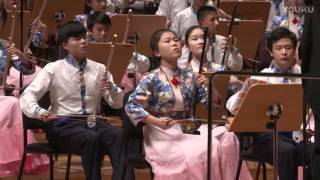 Festive Overture—庆典序曲 Shanghai Minhang Youth Chinese Traditional Orchestra