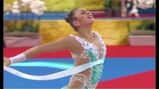 RHYTHMIC GYMNASTICS WC 2018 SOFIA, Finals 13.09.2018