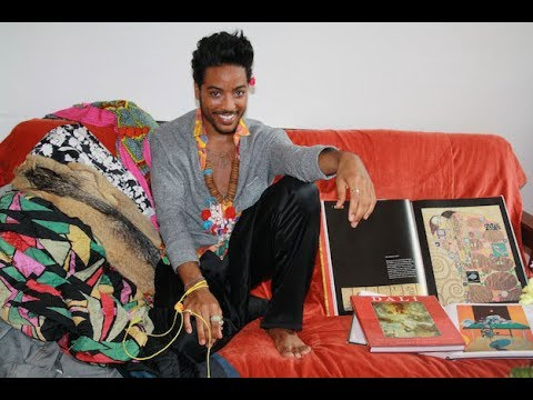 The Early Years: StyleLikeU's Closet Interview with Jeffrey Williams