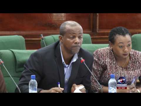 INDIGENOUS AFFAIRS PS GRILLED BY PUBLIC ACCOUNTS COMMITTEE