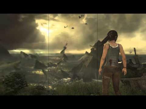1,000kbps vs. 8,000kbps vs. 50Mbps Video Bitrate (Tomb Raider)