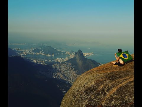 Brasil 2017 - HD