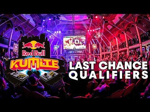 Red Bull Kumite Japan 2019 - LCQ