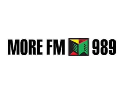 More FM 989 (Tijuana) - ID de la Media