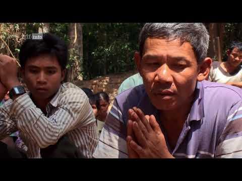 Geheimnis Angkor - Ursprünge einer Megastadt (ZDFinfo2015)
