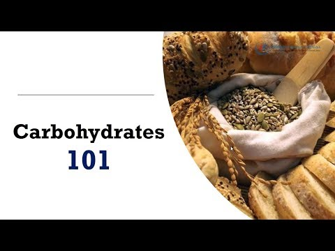 Carbohydrates 101 - The Most Efficient Fuel Source For Our Body