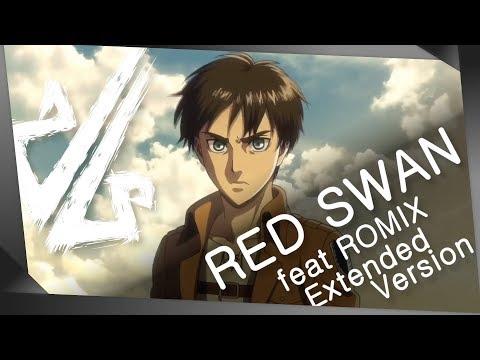 Attack On Titan Season 3 OP: Red Swan Feat. ROMIX [ Dj-Jo Remix ] Extended