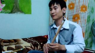 Đành thôi quên lãng (cover Cẩm Ly) - sáo trúc Cao Trí Minh - Đô #