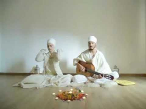 Tera Naam - Sat Narayan Peace Meditation for Chateau Anand