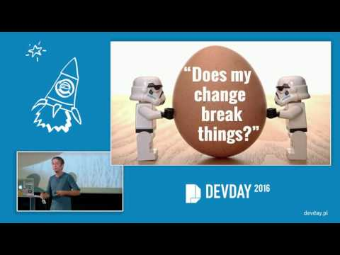 Tim Perry - Opening Open-Source with DevOps