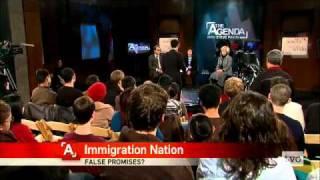 Immigration Nation