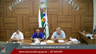 Câmara Municipal de Colina /SP