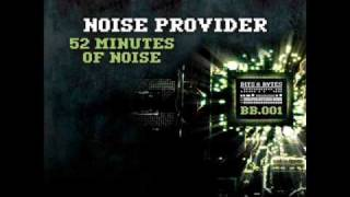 Noise Provider - Show Me The Money