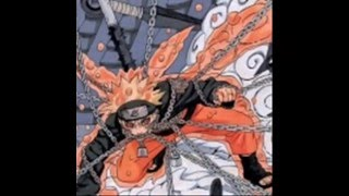 Download Naruto 9 tailed beast MP3 song and Music Video