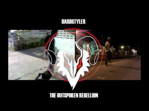 Hardstyler (HS) Naz & Wan...™